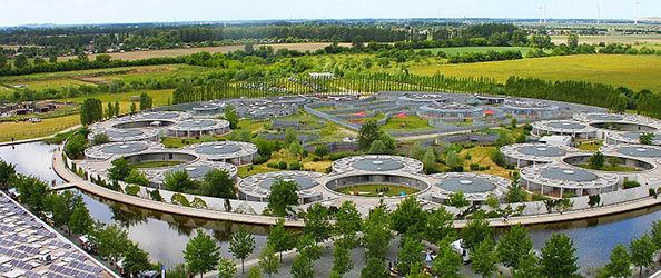 ベルリン動物保護施設のティアハイム1