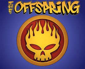 『The Offspring』聴く奴wwwww