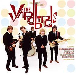 あの「3大ギタリスト」を輩出した『ヤードバーズ』の来日公演が10月に決定! なおメンバーは・・・