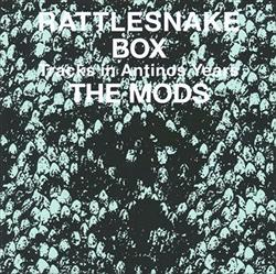『THE MODS』が35周年記念で豪華アイテム連続リリース 第1弾は「9枚組ボックス」