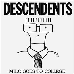 『ディセンデンツ』の「マイロ・オーカーマン」がバンドの歴代アルバムを自らランク付け