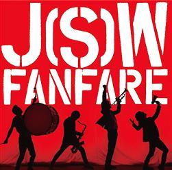 『JUN SKY WALKER(S)』 新アルバム「FANFARE」の詳細発表 黒スーツ姿の最新ビジュアルも!