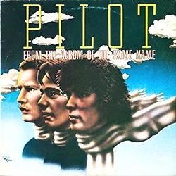 70年代の良バンド『パイロット』の来日公演が11月に決定!