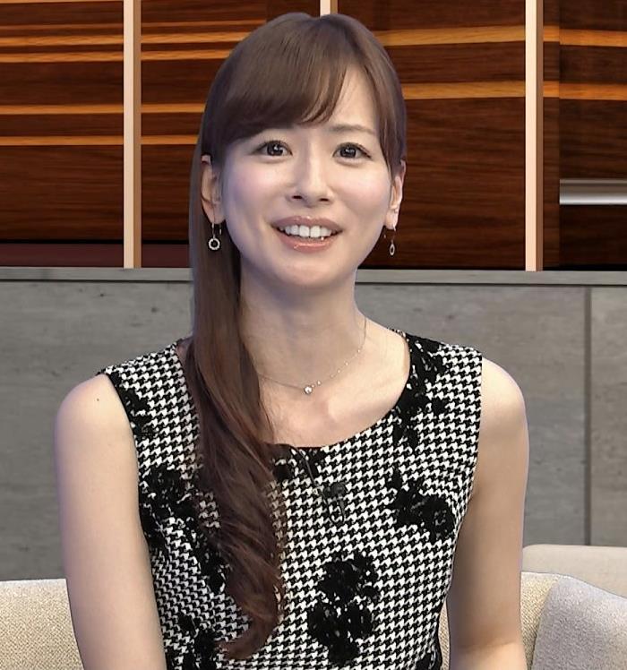 皆藤愛子 太ももキャプ・エロ画像5