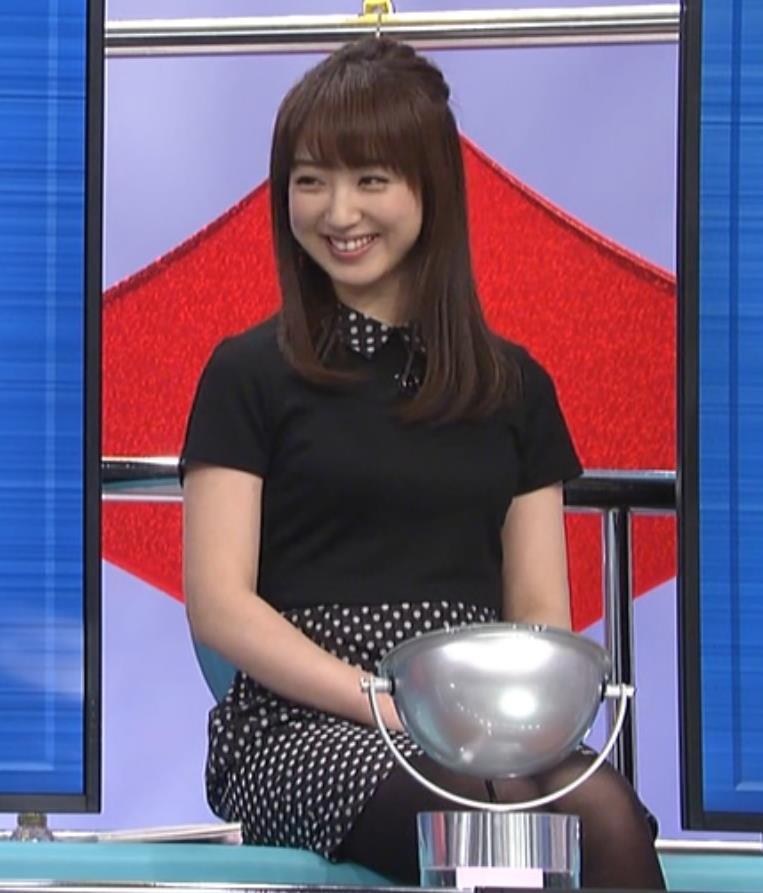 川田裕美 パンチラキャプ・エロ画像4
