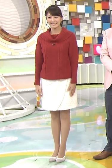 小澤陽子 巨乳画像2