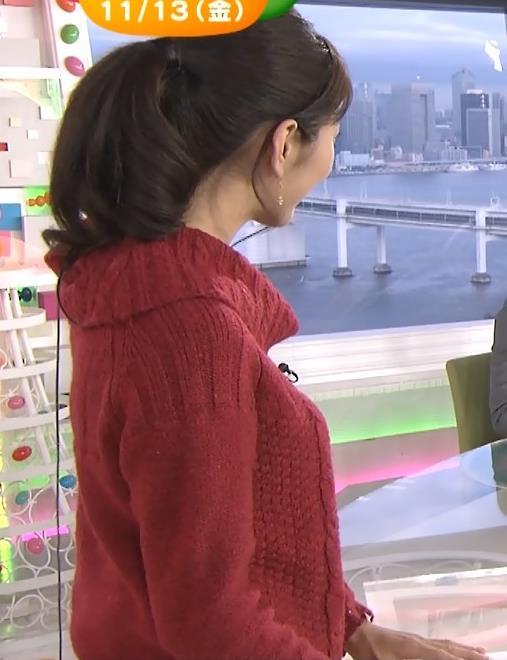 小澤陽子 巨乳画像5