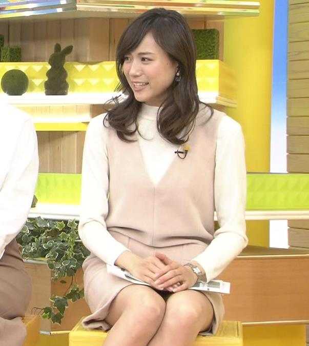 笹川友里 太もも画像3
