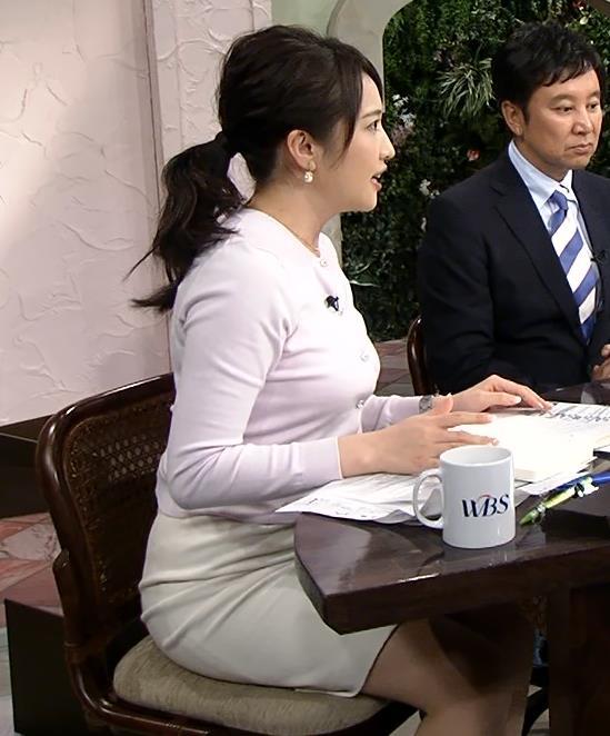 相内優香 ミニスカ美脚キャプ画像(エロ・アイコラ画像)