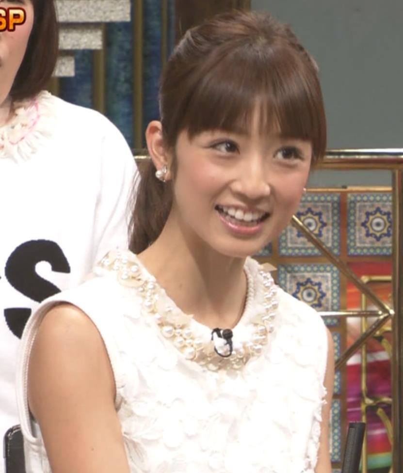 小倉優子 こりん星を捨てたほうが美人キャプ画像(エロ・アイコラ画像)