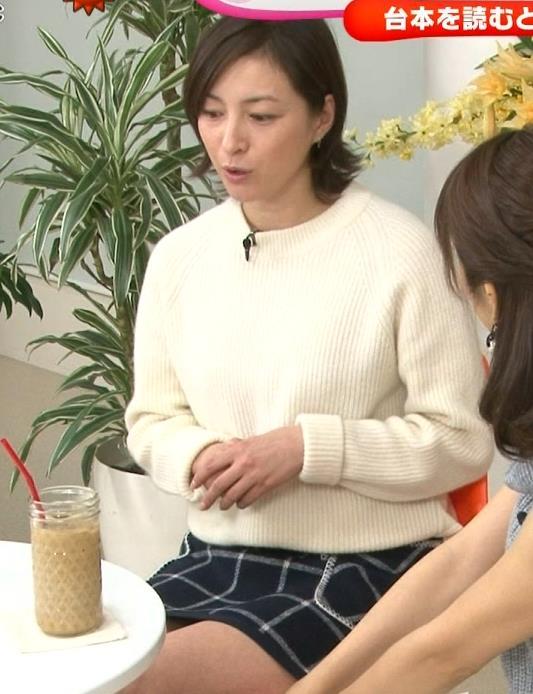 広末涼子 このミニスカ太ももはエロ過ぎキャプ画像(エロ・アイコラ画像)