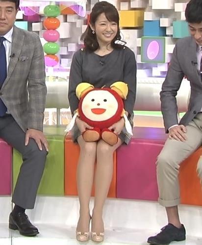 長野美郷 ミニスカート画像4
