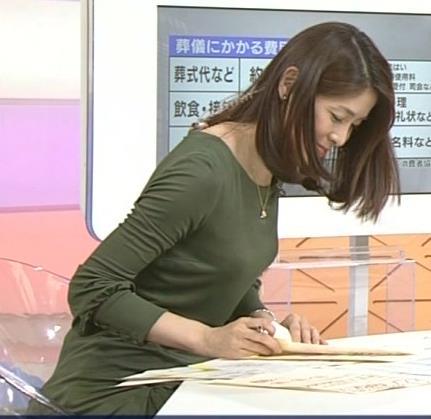 鎌倉千秋 横乳画像4