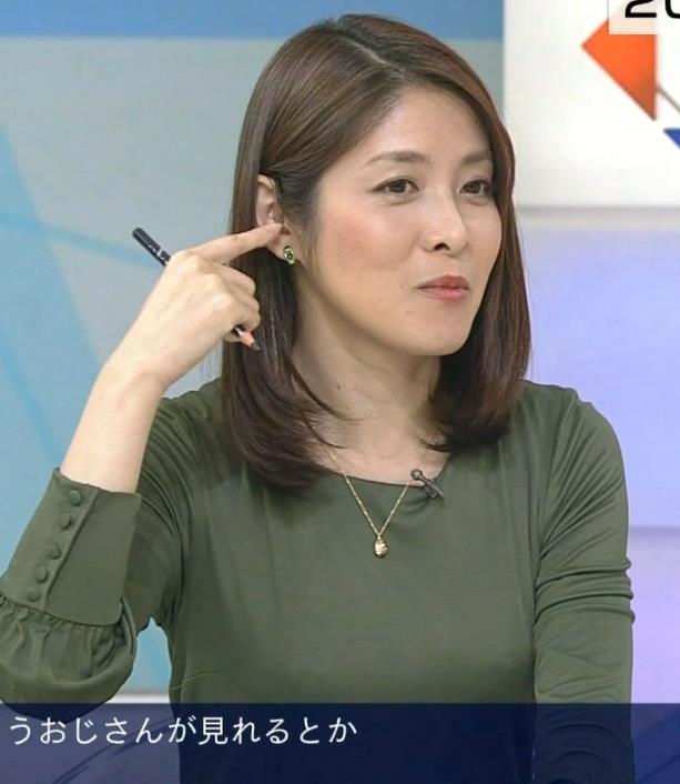 鎌倉千秋 横乳画像7