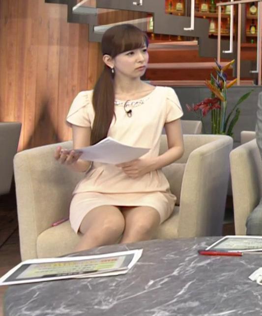 皆藤愛子 パンチラ画像2