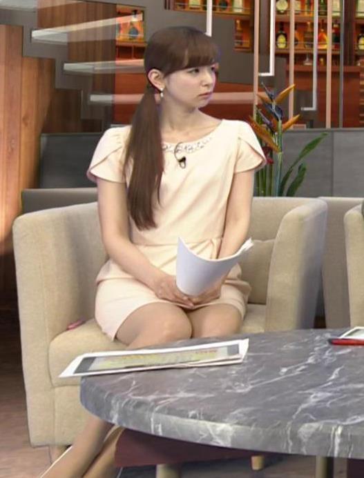 皆藤愛子 パンチラ画像5