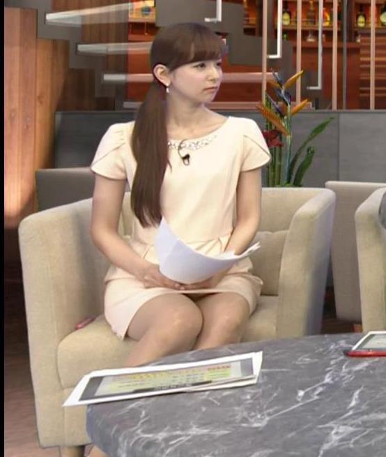 皆藤愛子 パンチラ画像3
