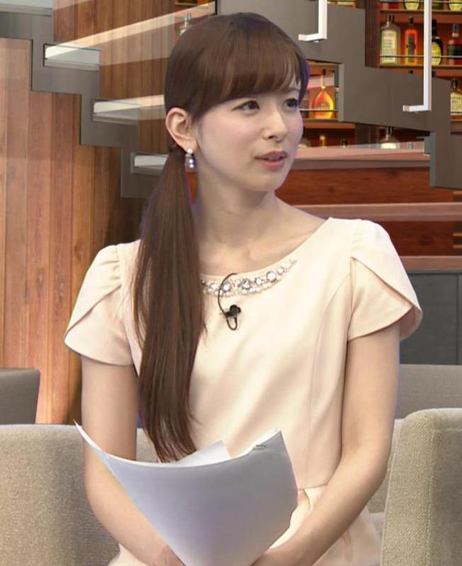 皆藤愛子 パンチラ画像4