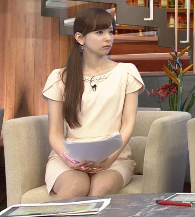 皆藤愛子 パンチラ画像6
