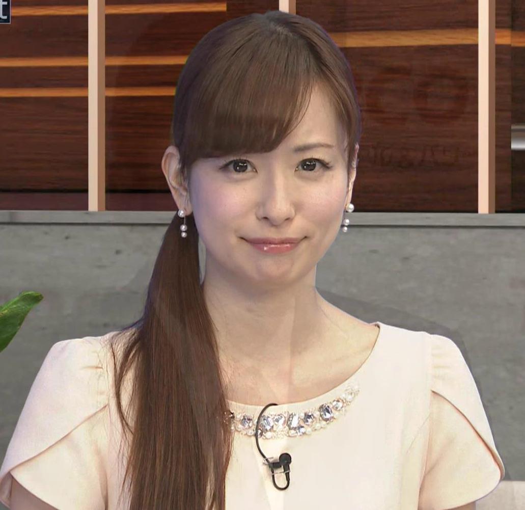 皆藤愛子 パンチラ画像7