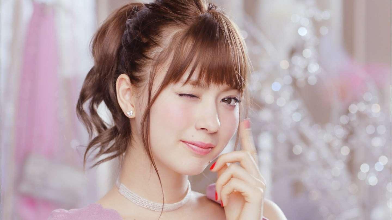 八木アリサ CANMAKEのCMがすごくエロかわいいキャプ画像(エロ・アイコラ画像)