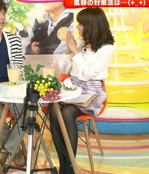 長野美郷 ミニスカート画像8