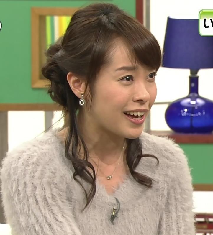 片山千恵子 「サキどり↑」ちょっと乳寄せキャプ画像(エロ・アイコラ画像)