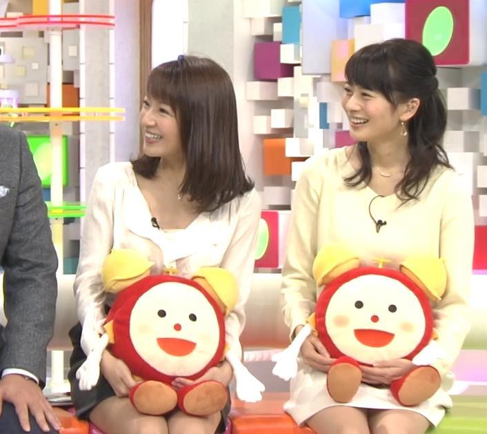長野美郷 ミニスカート画像3