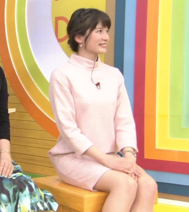宇内梨沙 ミニスカート画像6