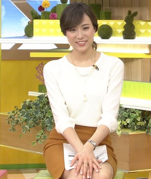 笹川友里 ミニスカート画像5