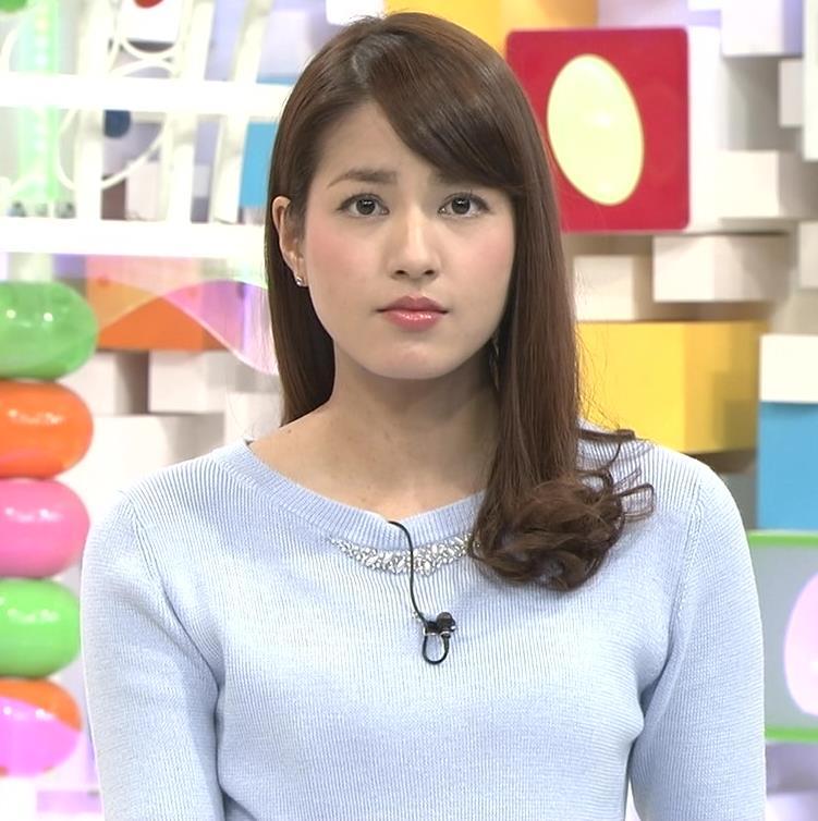 永島優美 横乳画像4
