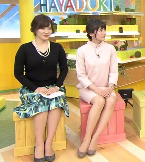 宇内梨沙 ミニスカート画像4