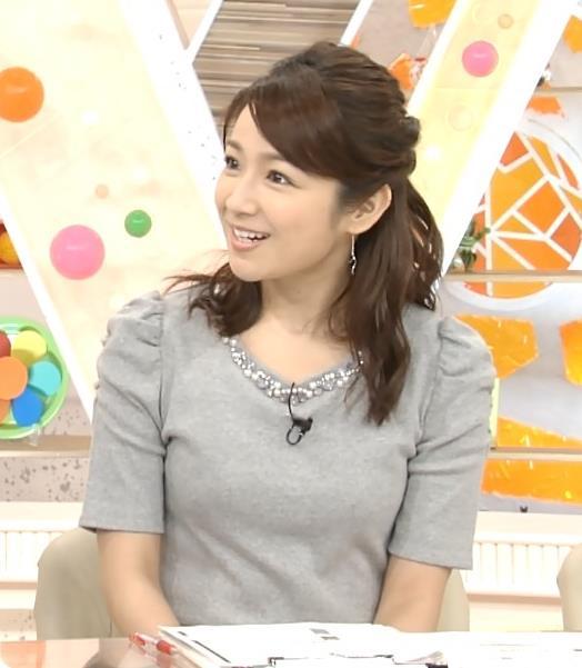 長野美郷 大きくないけどおっぱいがエロい服キャプ画像(エロ・アイコラ画像)