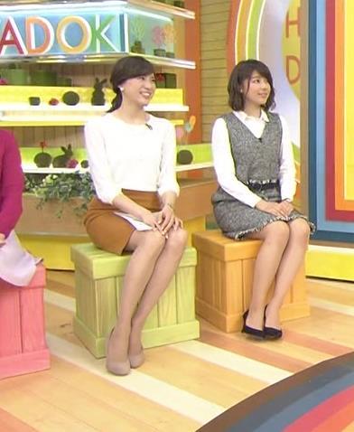 笹川友里 ミニスカート画像3