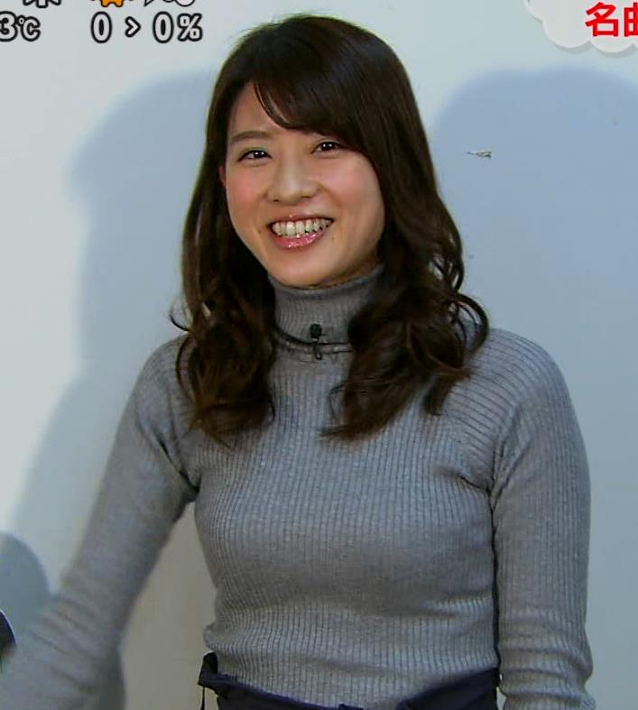 郡司恭子 巨乳画像2