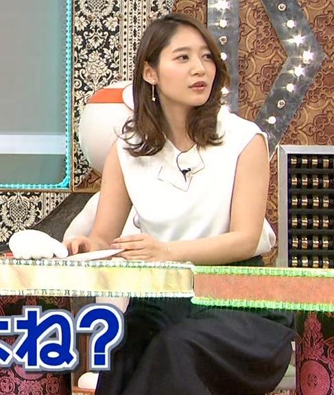 吉田明世 ノースリーブ二の腕キャプ画像(エロ・アイコラ画像)