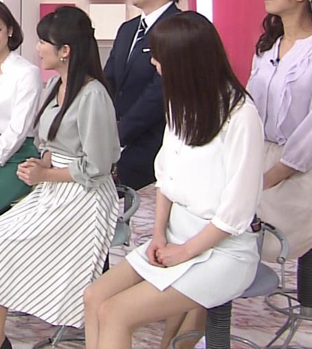 加藤多佳子 座るには短すぎるミニスカートキャプ画像(エロ・アイコラ画像)