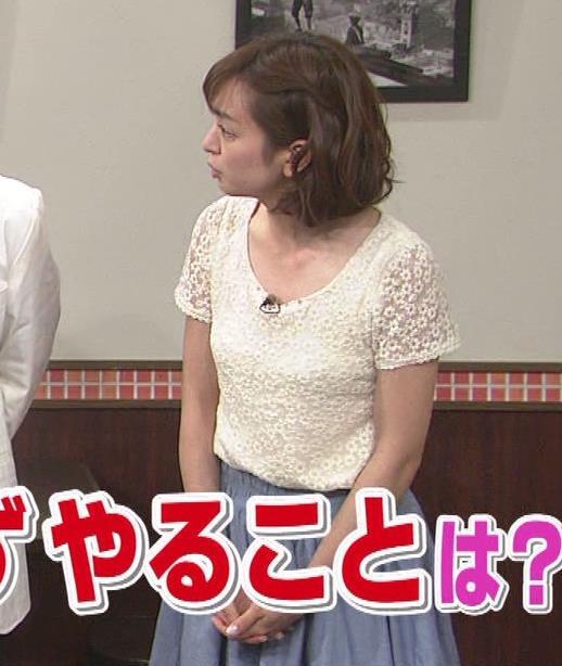 後藤晴菜 なんかエロい胸のふくらみキャプ画像(エロ・アイコラ画像)