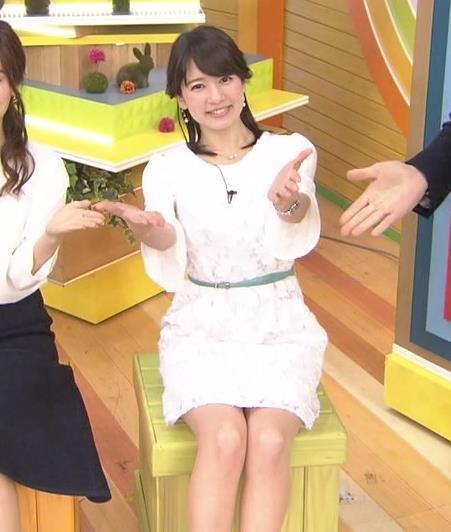 宇内梨沙 ミニスカート画像5