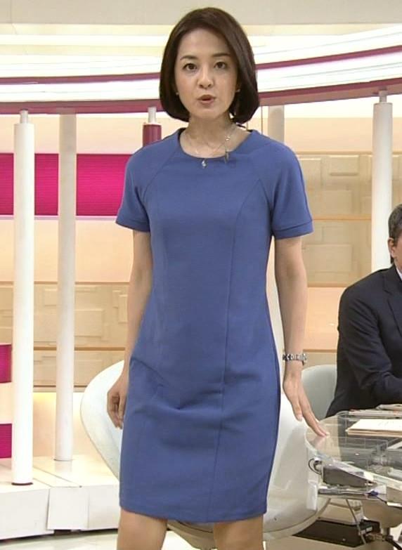 鈴木奈穂子 美脚画像7