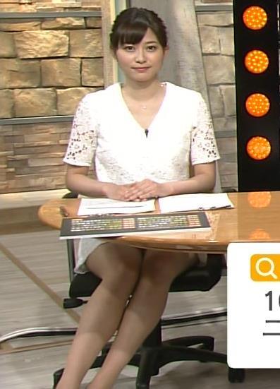 久冨慶子 太もも画像3