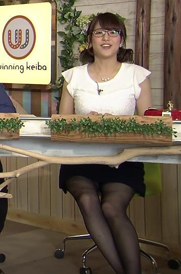 女子アナストッキング画像まとめキャプ画像(エロ・アイコラ画像)