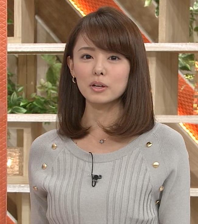 宮澤智 横乳画像3