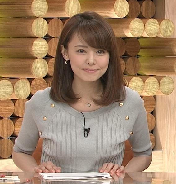 宮澤智 横乳画像7