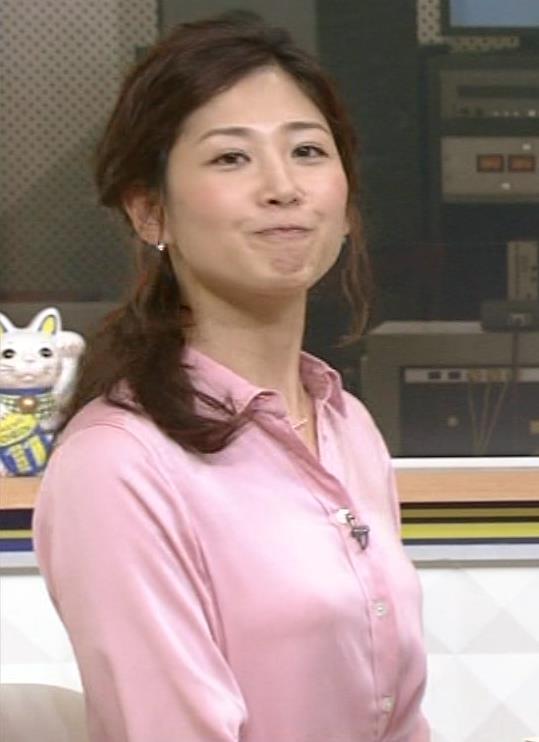 桑子真帆乳首露出動画 セクシーテレビジョン