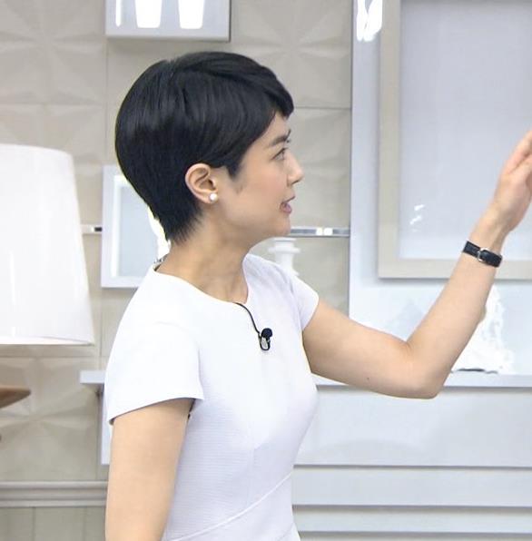 夏目三久 タイトめでかわいいミニスカワンピキャプ画像(エロ・アイコラ画像)