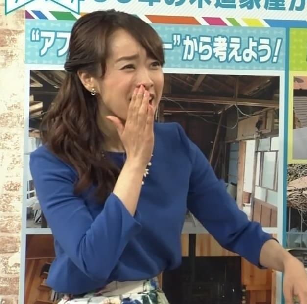 片山千恵子 太もも画像5