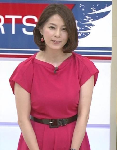 杉浦友紀 横乳画像10