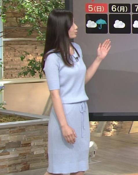 森川夕貴 スレンダー美人(報ステお天気おねえさん)キャプ画像(エロ・アイコラ画像)