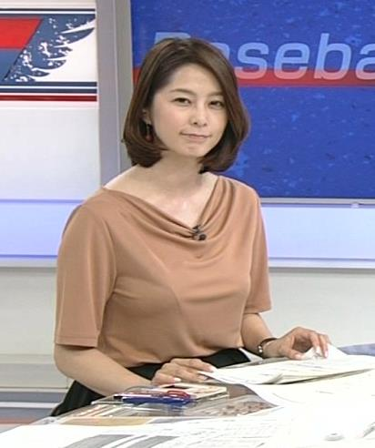 杉浦友紀 巨乳おっぱいキャプ画像(エロ・アイコラ画像)